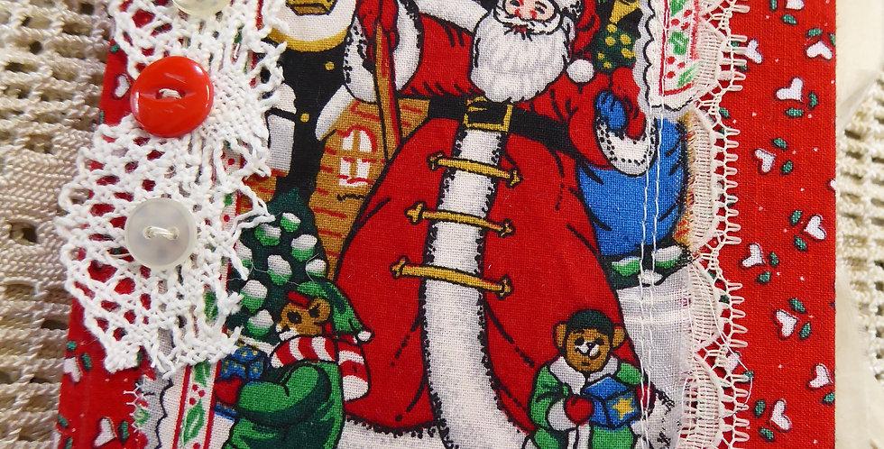 December Daily/Christmas Journal
