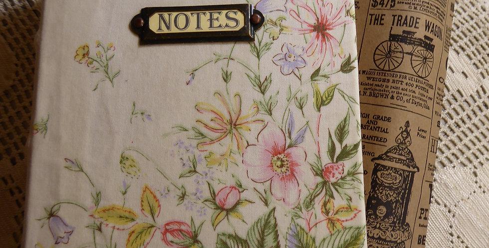 Edith Journal & Ephemera bundle