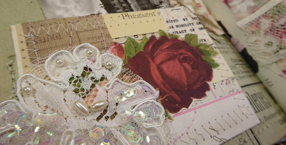 The Postcard Journal