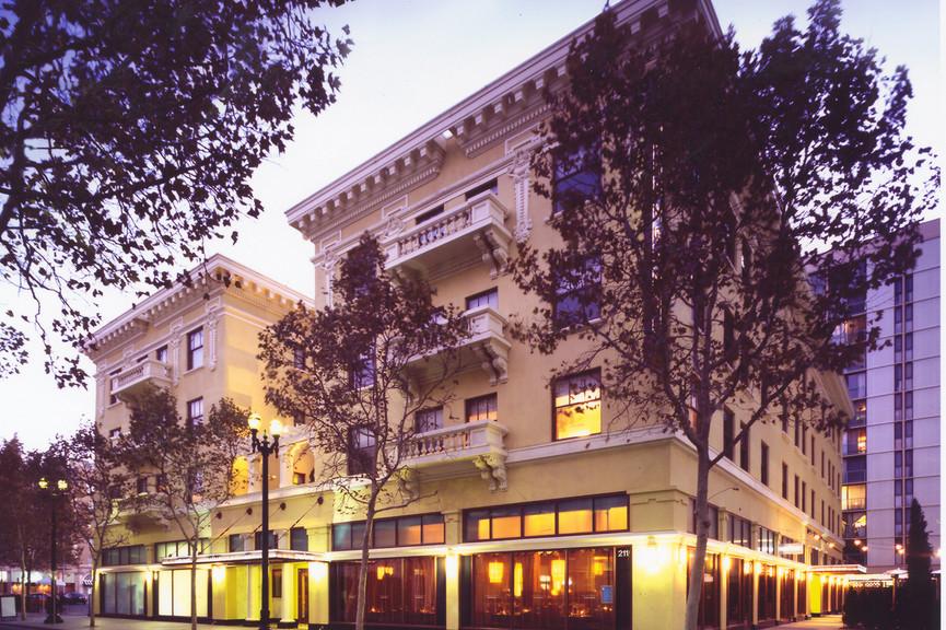 montgomery-hotel-exterior-nightjpg