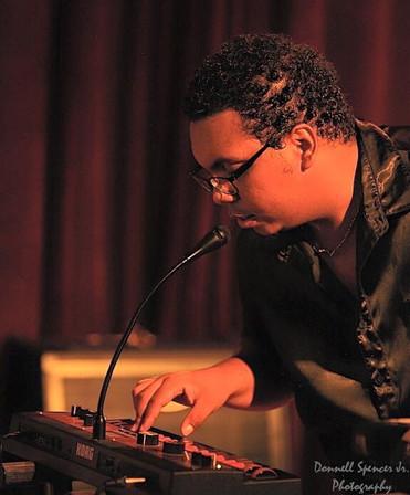 Kenny jazz soul