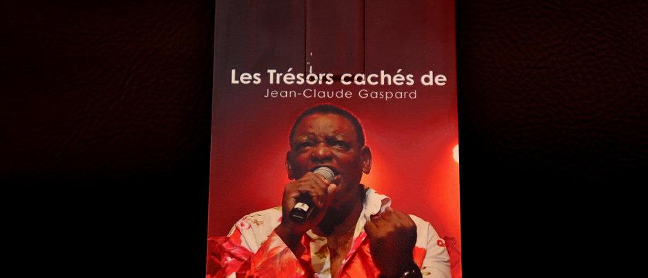Les Trésors cachés de Jean-Claude Gaspard
