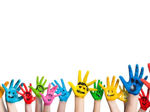 10 Montessori Activities to do at Home