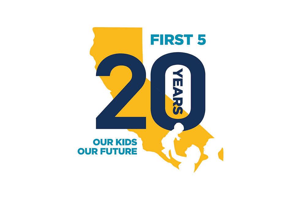 20th Anniversary of First 5