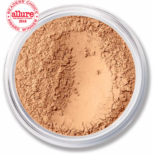 bareMinerals | Original Powder Foundation | Tan Nude 17