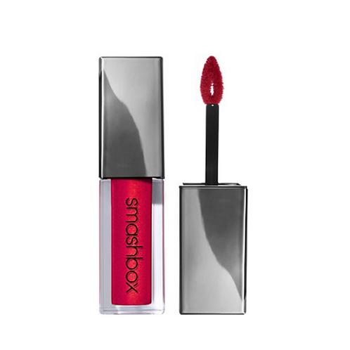 SMASHBOX | Man Eater | Always On Mettallic Matte Liquid Lipstick