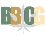 Black and Brown Cannabis Guild Logo