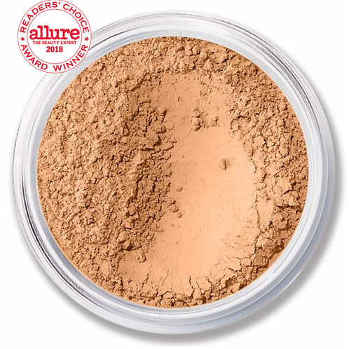bareMinerals | Original Powder Foundation | Golden Beige 13