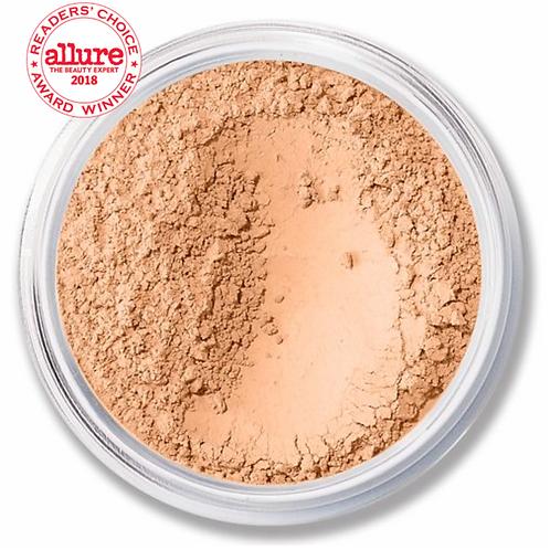 bareMinerals | Original Powder Foundation | Golden Nude 16