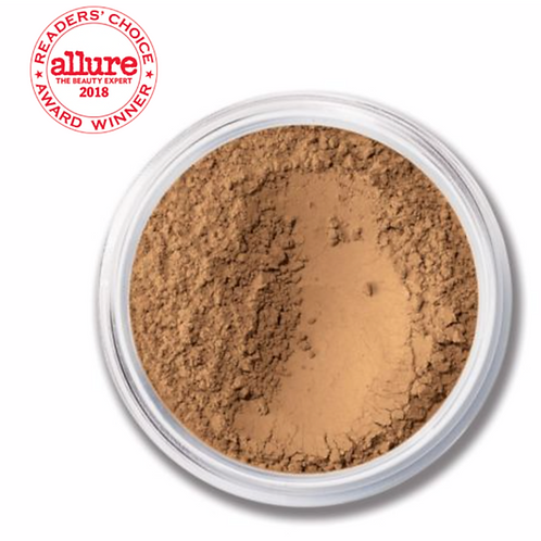 bareMinerals | Original Powder Foundation | Golden Tan 20
