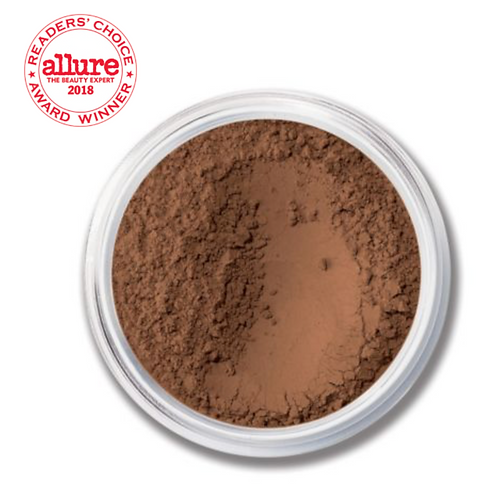 bareMinerals | Original Powder Foundation | Golden Deep 28