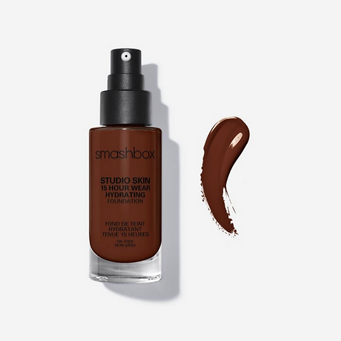 SMASHBOX | 4.6 | Studio Skin 15 Hour Wear Hydrating Foundation