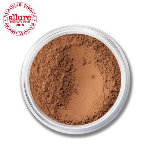 bareMinerals | Original Powder Foundation | Golden Dark 25