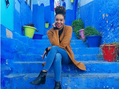 Meet Travel Blogger and Travelista, Herisa Stanislaus!