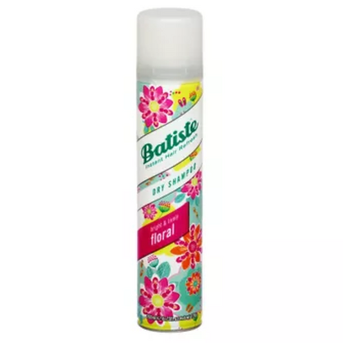 Batiste Instant Hair Refresh Dry Shampoo - Bright & Lively Floral - 13.46 fl. oz