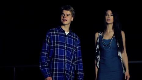 Thomas' Song Music Video