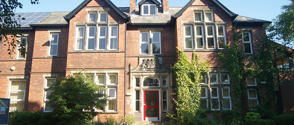 Weetwood Primary School