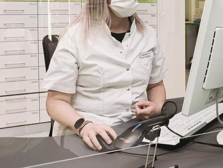 Liikevaihtoa verkkokauppaan ja tehokkuutta asiakaspalveluun -  Vinkkejä apteekin chatiin