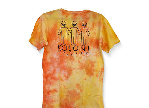 Koloni Tie Dye Limited Edition