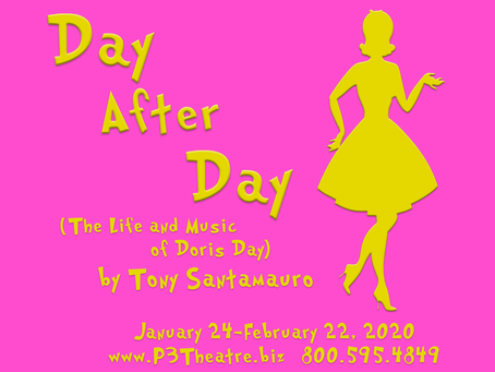 'Day After Day' at P3 Theatre Company