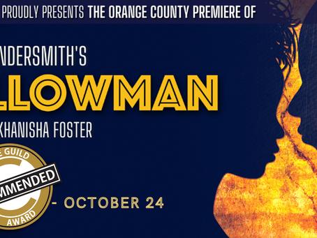 'Yellowman' at Chance Theater