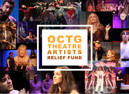 OC Theatre Guild Artist Relief Fund