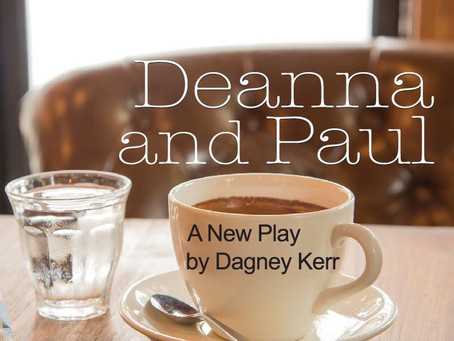 'Deanna & Paul' at STAGEStheatre