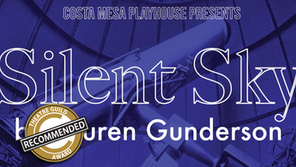 'Silent Sky' at Costa Mesa Playhouse
