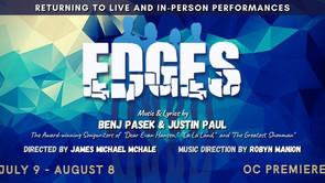 'Edges' edges into its Orange County premiere