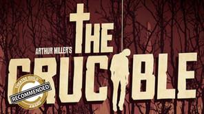 'The Crucible' at Maverick Theater