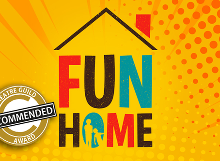 'Fun Home' at Chance Theater