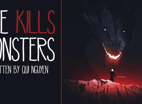 'She Kills Monsters' at STAGEStheatre
