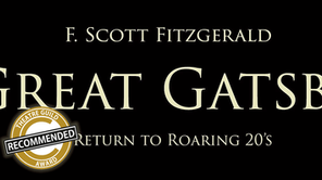'The Great Gatsby' at Maverick Theater