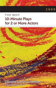 Glenn Alterman 10 Minute Plays