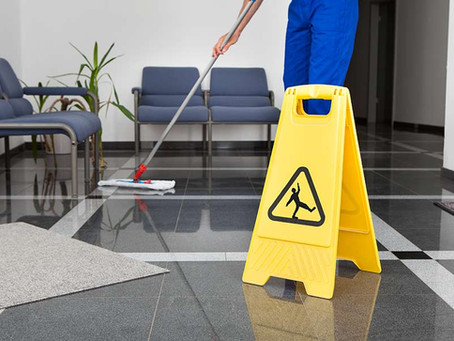 Slip and Fall Accidents: More Dangerous than You Think