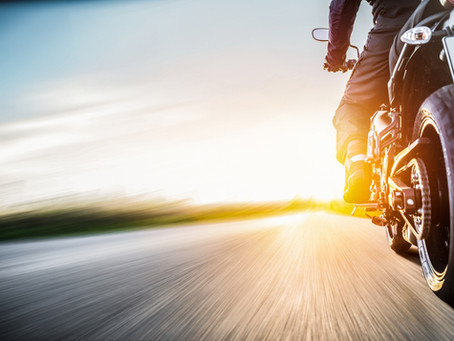 Safe Driving Techniques for Motorcyclists