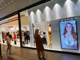 Camaïeu / Retail design. 2019