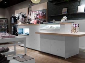 Armand Thiery / Retail design. 2015