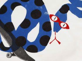 Catimini PE 19 / Graphisme textile, illustration. 2019