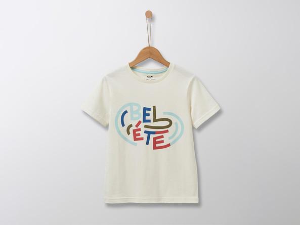 Cyrillus PE 20 / Graphisme textile. 2019