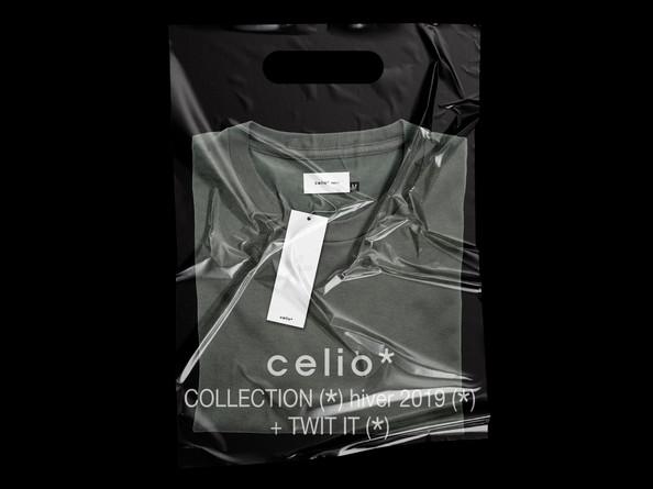Celio / Labelling AH20. 2019