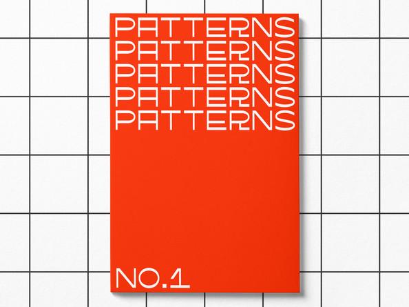 Patterns / Graphisme textile. Sélection graphiques AOP.