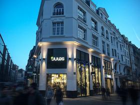 Jules Flagship / Retail Design. 2016