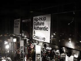Urban Suspects / Retail design, identité et communication. 2014