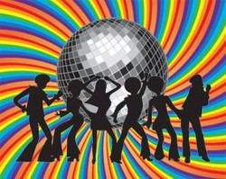 70'S-Dance