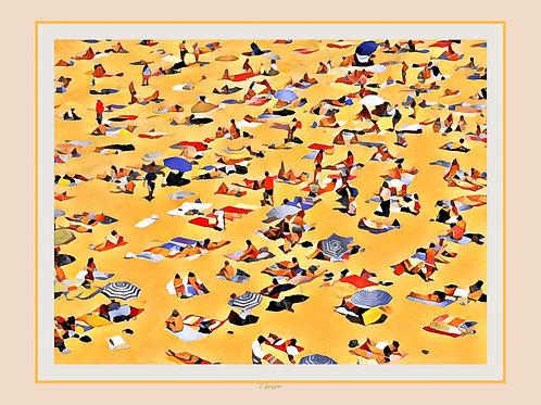 La Grande Plage - The Grand Beach
