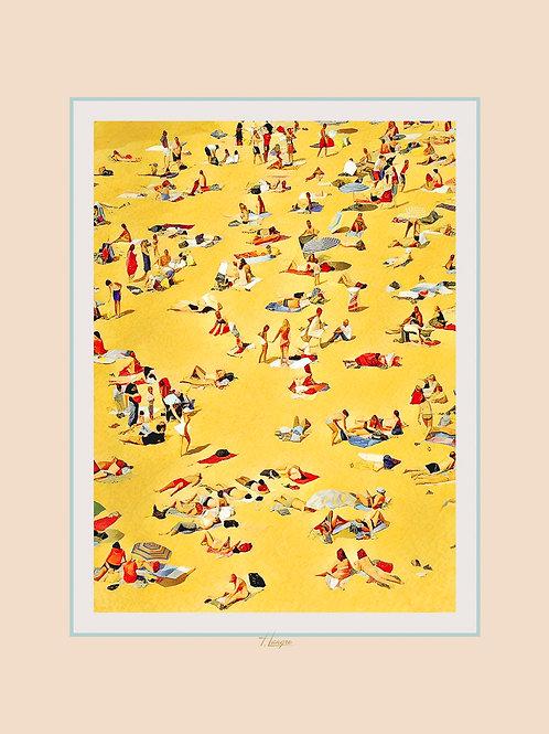 Plagisme - The Beach Life