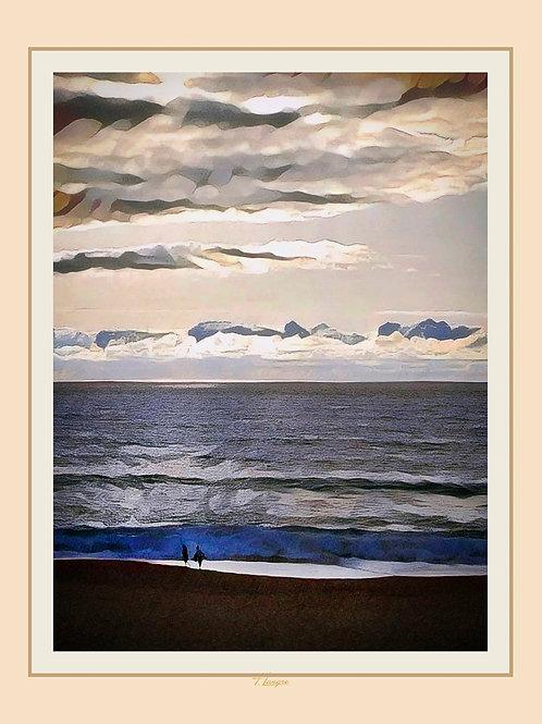 Dernières Vagues - The Last Waves