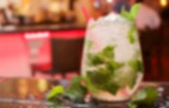 cocktail bar pyrmont