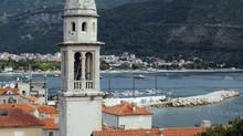 Kerülőúton Montenegróba 4. nap: Orosz többség Budvában – esős idő Kotorban - 2014. szeptember 6. (sz